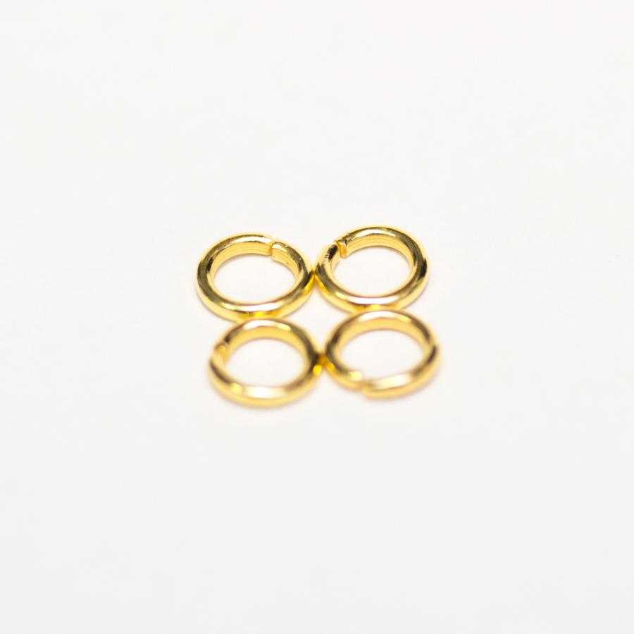 kovove-spojovacie-kruzky-zlate