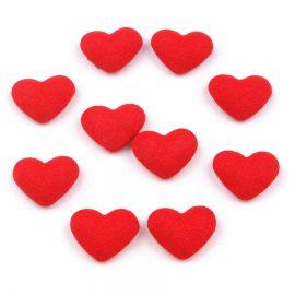 latkove-ozdobne-srdce-cervene