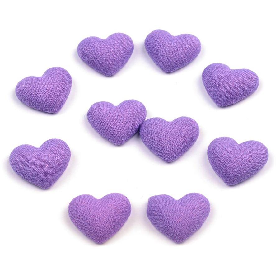 latkove-ozdobne-srdce-fialove
