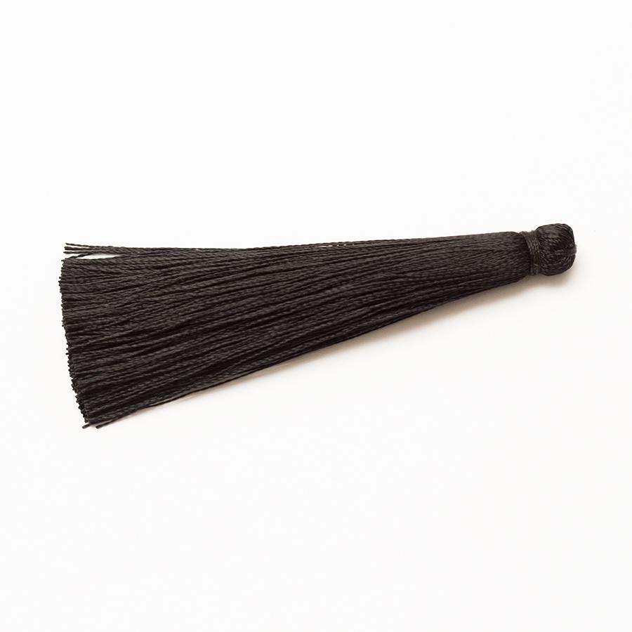 hodvabny-strapec-cierny-65mm
