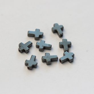 hematitivy-krizik-6,3×8,3mm