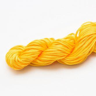 shamballa-snurka-oranzovo-zlta