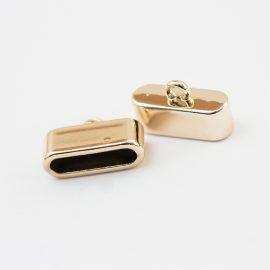 pevna-kovova-koncovka-plocha-zlata