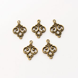 privesok-konektor-strapec-bronzovy