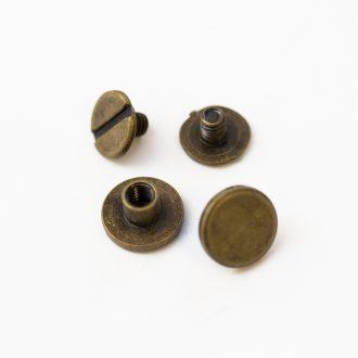 kovovy-nit-zavit-bronz