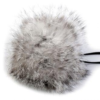 brmbolec-so-zajacej-kozusiny-sivy
