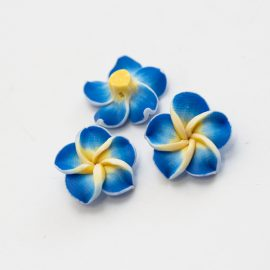 fimo-kvetina-22mm-modro-zlta