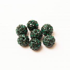 shamballa-karalka-zelena-10mm