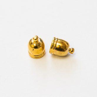 kovova-koncovka-farba-zlata-10×13,5mm