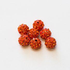 shamballa-koralky-10mm-oranzove