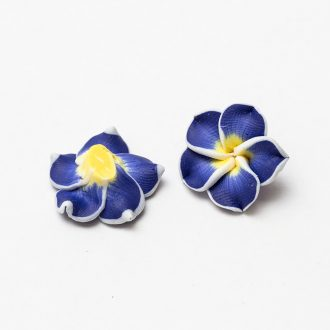 fimo-kvetina-modra