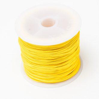 snura-leskla-0,8mm-zlta