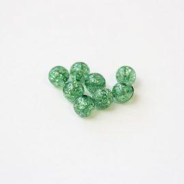 plastove-praskacky-zelene-8mm
