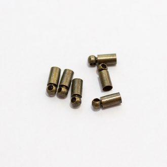 kovova-koncovka-3x8mm-bronz