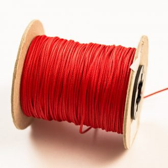 snura-plocha-1,5mm-cervena