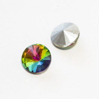 skleneny-krystal-zeleno-ruzovy