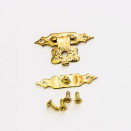 ozdobne-zapinanie-zlate-19 x 30mm