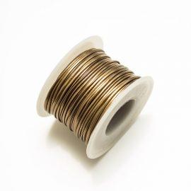 zlatá-snura-1,5mm-ekokoza
