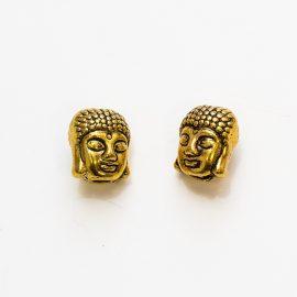koralka-hlava-buddha-zlata