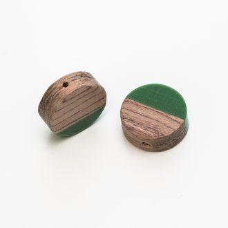 drevene-koralky-so-zivicou-15–zelene