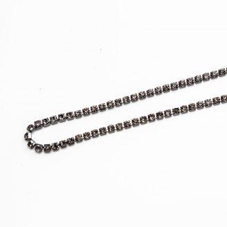 strasova-retiazka-cierny-diamant