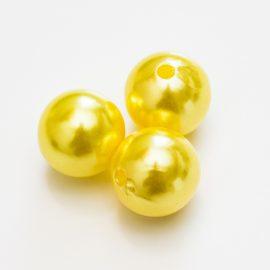 plastova-koralka-14mm-citronovo-zlta