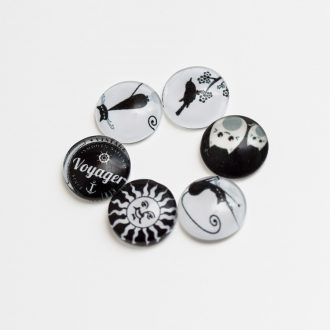 skleneny-kaboson-12mm-cierny-mix