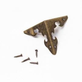 ozdobne-rohy-bronz-30mm