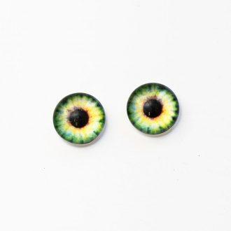 kabosonove-oci-zeleno-zlte-12mm