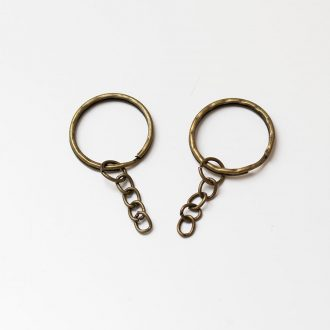 bronzovy-kruzok-na-kluce-zdobeny-25mm