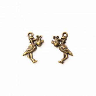 kovovy-privesok-bocian-bronz