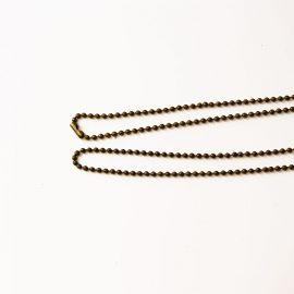 retiazka-gulickova-ocelova-2mm-bronz