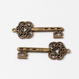 kovovy-privesok-kluc-bronz