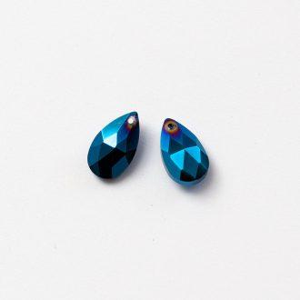 skleneny-krystal-9,5x16mm-modry