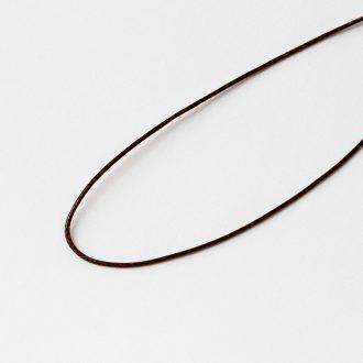 voskovana-snura-bavlna0,8mm-hneda